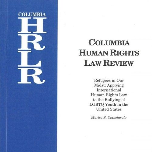 Columbia hrlr