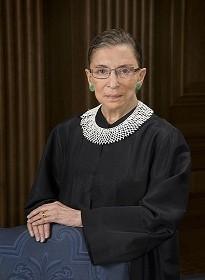 על דעות מיעוט במשפט האמריקני בעקבות השופטת גינזבורג
