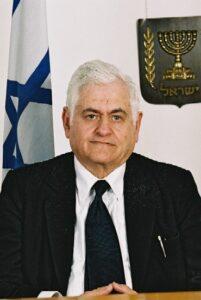 שלמה לוין