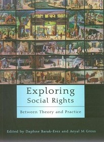 Yoram Rabin, The Many Faces of the Right to Education, Exploring Social Rights – Between Theory and Practice 265 (Daphne Barak-Erez & Aeyal Gross Editors, Hart Publishing, Oxford, 2007).