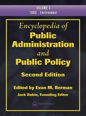 Asaf Meydani & Yoram Rabin, Israel: Public Law, Encyclopedia of Public Administration and Public Policy (3rd Edition, Melvin Dubnick & Domonic Bearfield editors, 2015).