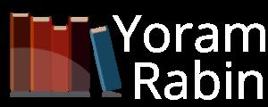 Yoram Rabin Logo